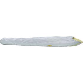 Big Agnes V Notch UL 40 Sleeping Bag Long gray/palm